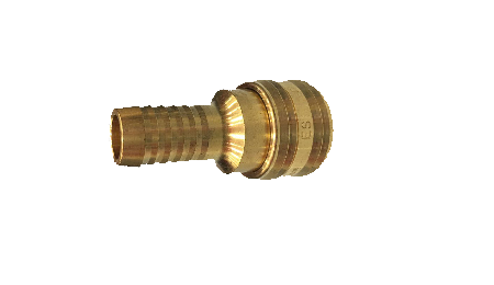 quick coupling hose id